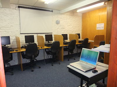 Tallow Computer Training Centre