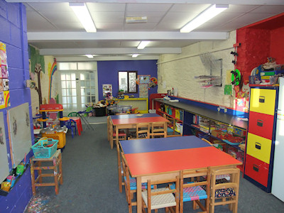 Play School At Tallow Enterprise Centre