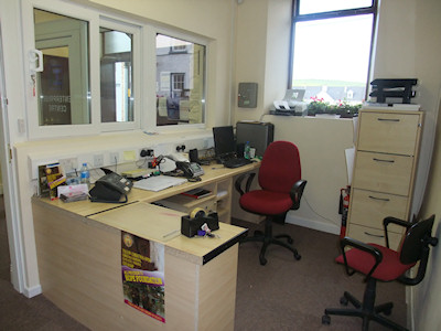 Secretarial Services At Tallow Enterprise Centre